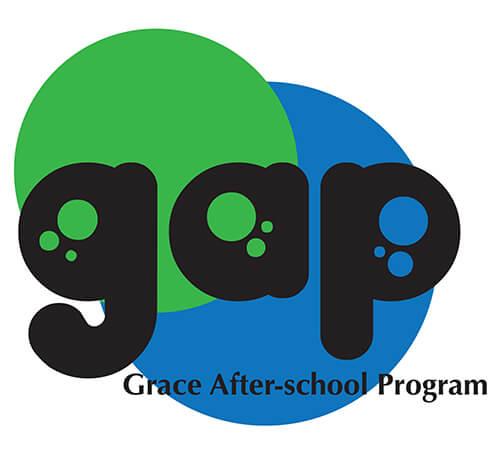 grace after-school program logo