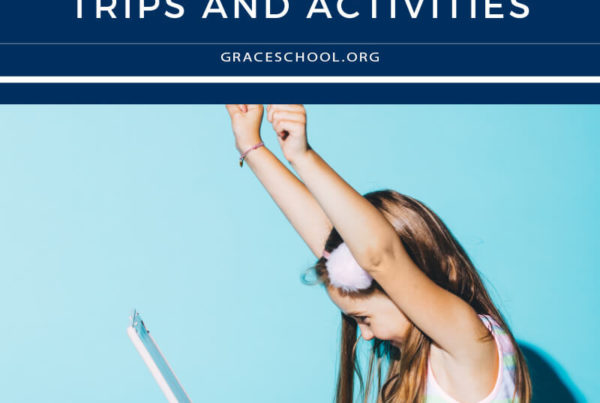 virtual field trips and activities