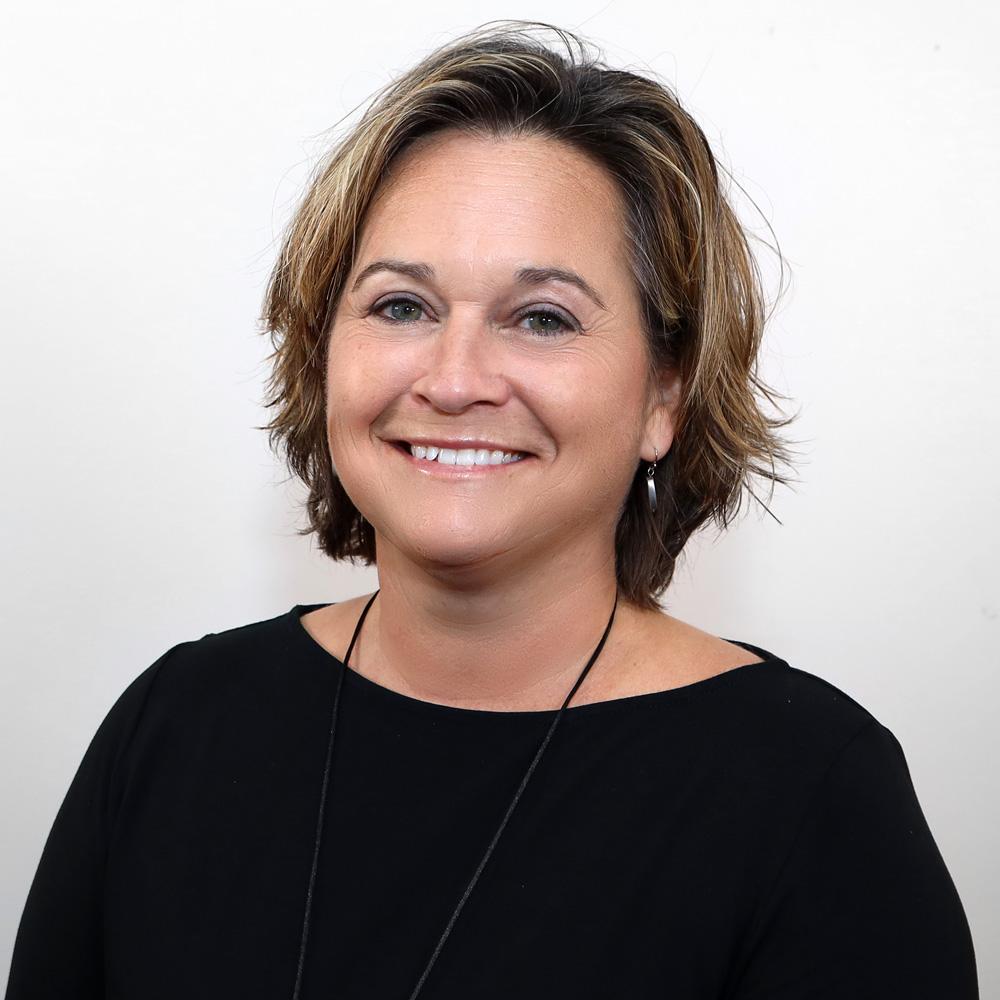 Dr. Liz Walgamuth