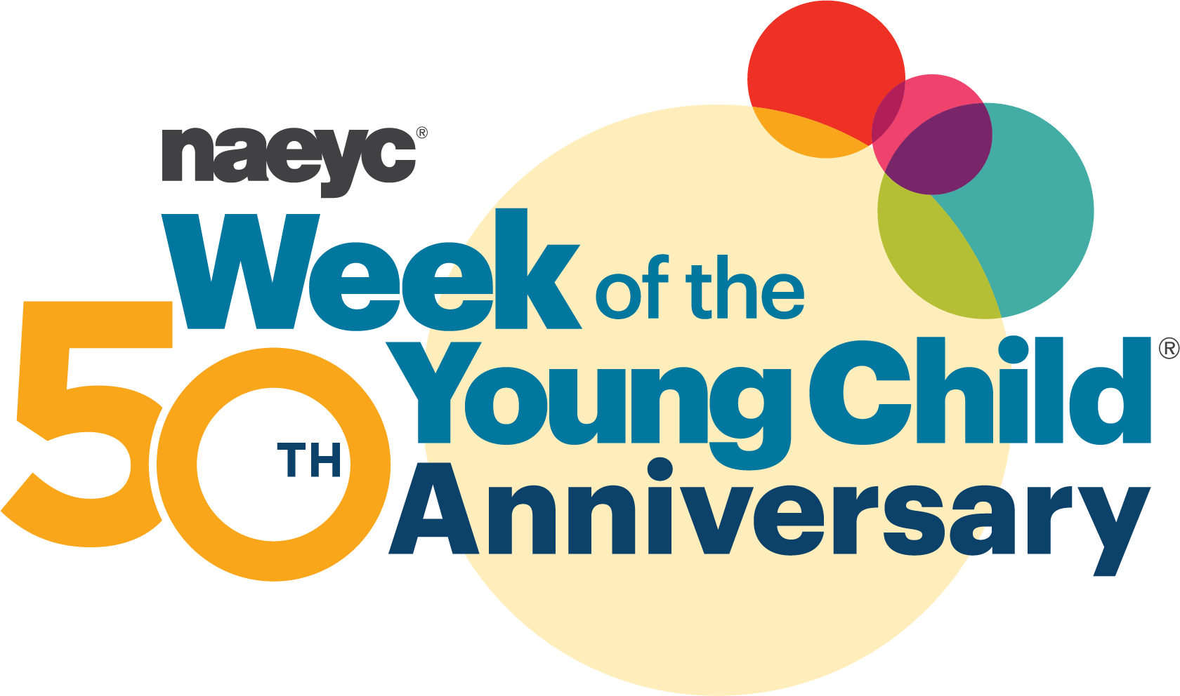 Week of the Young Child - Grace School